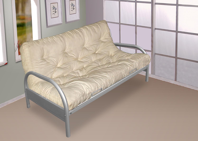 3 Seater Futon Mattress