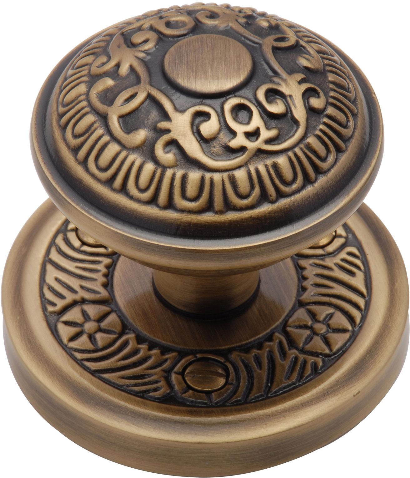 aydon decorative mortice knob door handle tools diy and building materials ironmongery