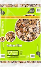 Bulk Bag Golden Flint