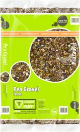 Bulk Bag Pea Gravel