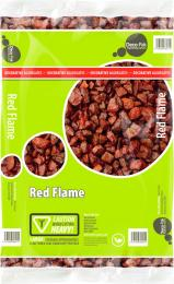 Bulk Bag Red Flame