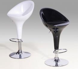 Barstool Chrome Model 2 - Sold in Pairs
