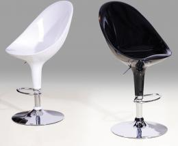 Barstool Chrome Model 5 - Sold in Pairs