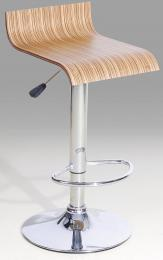 Barstool Chrome Model 6 - Sold in Pairs