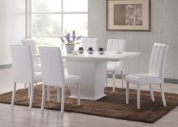 Feather Dining Table