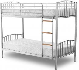 Montreal Single Bunk Bed Frame
