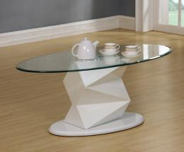 Rowley High Gloss Console Tables